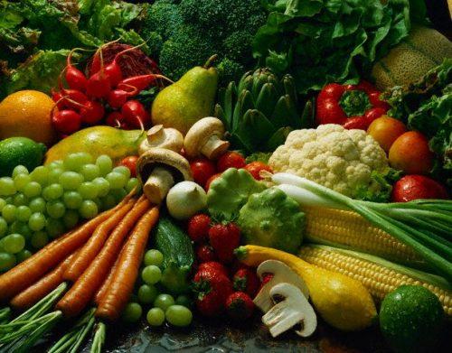 Ăn nhiều thực phẩm giàu estrogen để có vòng 1 căng tràn mẹ nhé
