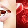 Bật mí một số điều mẹ có thể chưa biết về viên sắt bổ máu