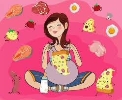 7 loại thực phẩm bà bầu cần tránh ăn phải trong suốt thai kỳ