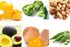 Top 7 thực phẩm giàu sắt cho bà bầu cần được bổ sung đầy đủ suốt thai kỳ