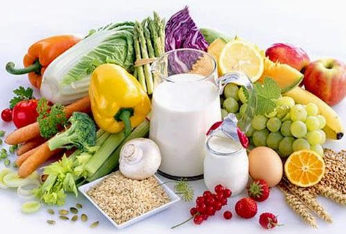 những thực phẩm cản trợ sự hấp thụ sắt-chela-ferr forte