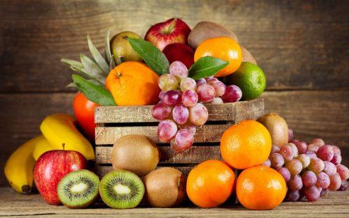 những nhầm lẫn trong việc bổ sung sắt từ trái cây