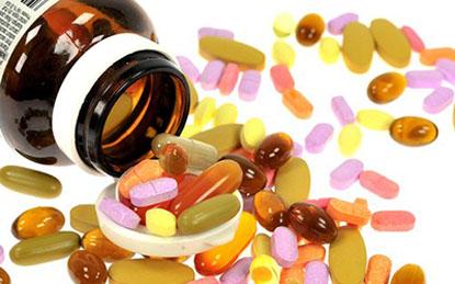 Có nên chọn vitamin tổng hợp cho bà bầu không