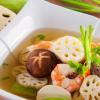 10 loại rau các chị em sau sinh nên ăn