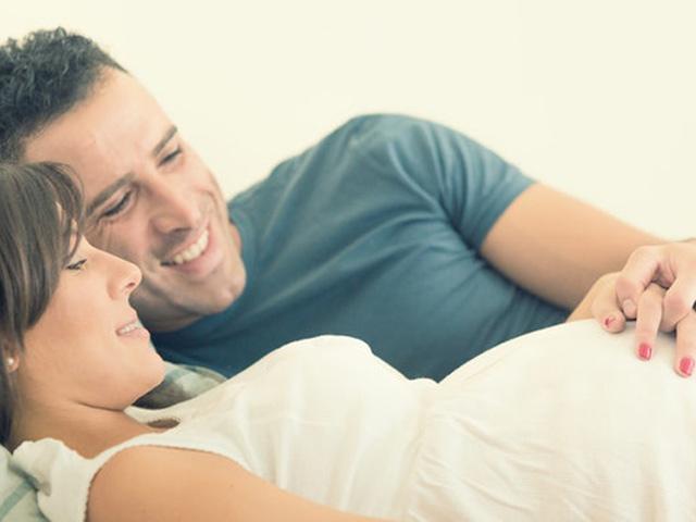 4 điều đại kỵ mẹ bầu nên biết kẻo con sinh ra sớm