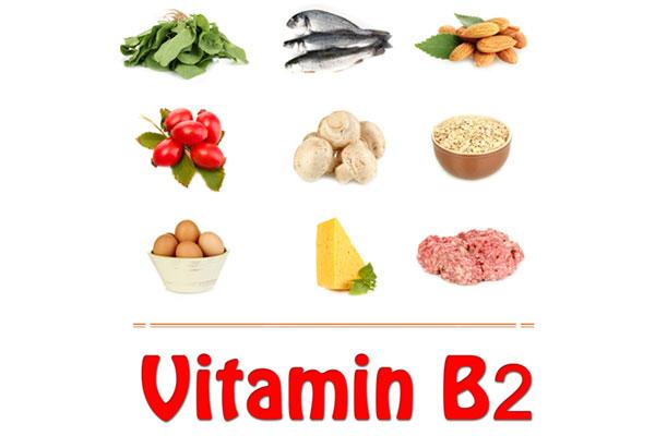 Bổ sung vitamin nào giúp ngăn ngừa xảy thai 3