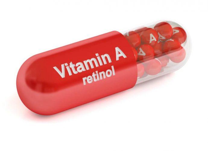 Bổ sung vitamin A cho bà bầu đúng cách