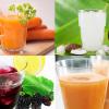 10 loại nước ép hoa quả tốt cho bà bầu giải nhiệt ngày hè nóng bức (Phần 1)