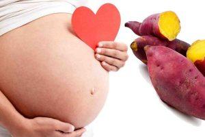 3 tháng cuối thai kỳ nên ăn gì để con tăng cân?