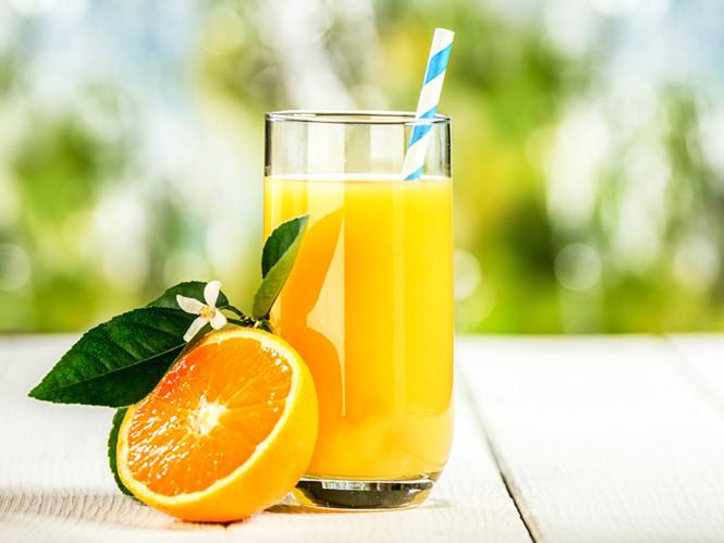 Vitamin C và sắt là sự kết hợp giúp sắt hấp thụ tốt hơn vào cơ thể