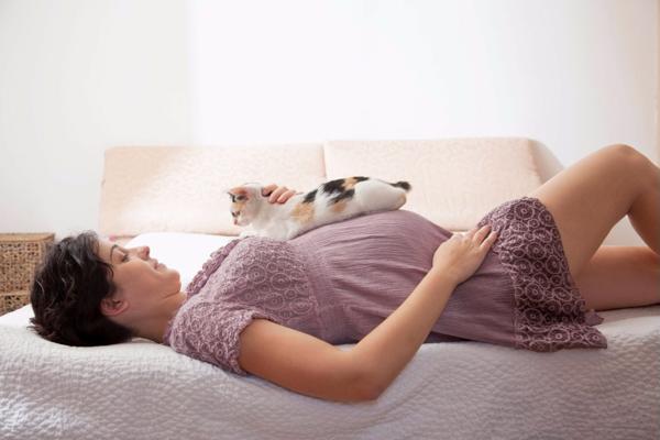 những quan niệm sai lầm khi mang thai mẹ bầu thường gặp