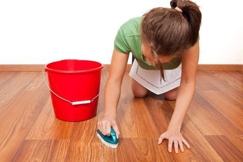 điểm mặt 8 công việc nhà bà bầu cần tránh trong suốt thai kỳ