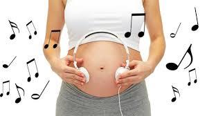 giúp con thông minh nhanh nhẹn từ 7 thói quen này trong thai kỳ