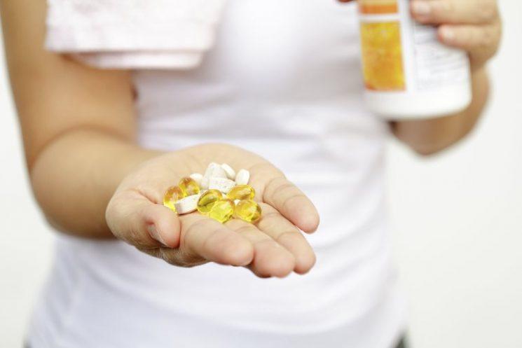 Cách chọn vitamin tốt cho bà bầu