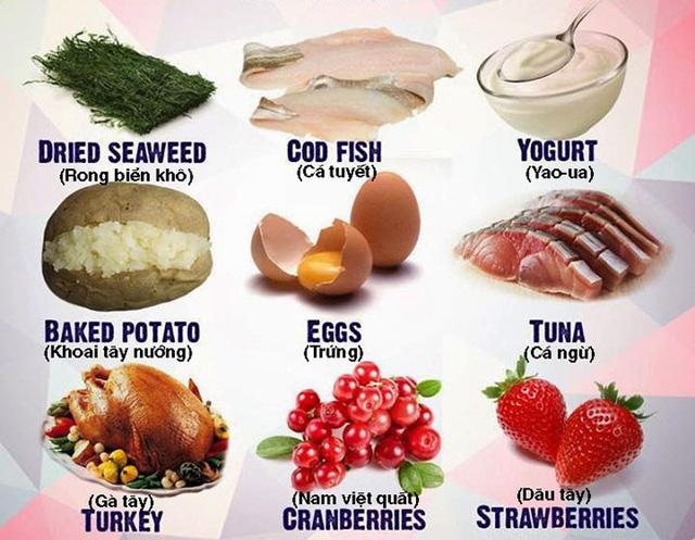 vitamin B-12 dưỡng chất cần thiết cho thai kì