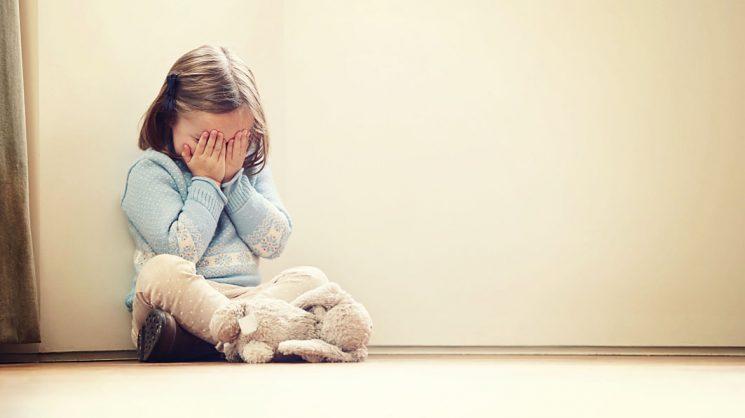 trẻ em là đối tượng dễ chịu tác hại thiếu máu thiếu sắt