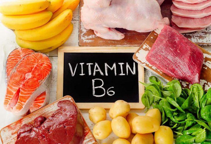 lợi ích của các loại vitamin b khi mang thai
