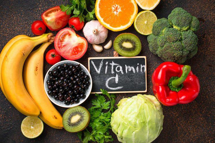 bổ sung vitamin C bao nhiêu là an toàn khi mang thai
