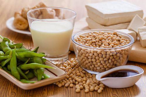 Các loại đậu có thể chế biến thành nhiều món thơm ngon