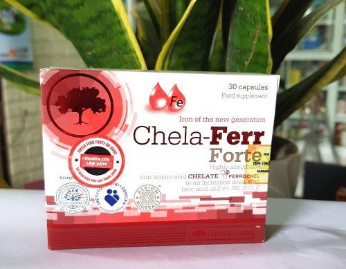 MuaChela-Ferr-Forte tại các đại lý trên toàn quốc hoặc mua online