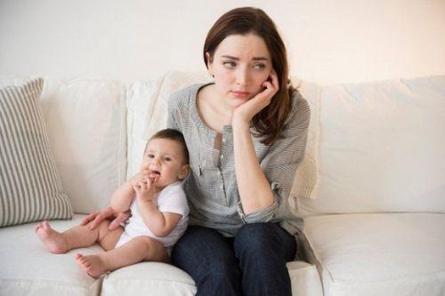 Sắt cho mẹ sau sinh loại nào tốt?
