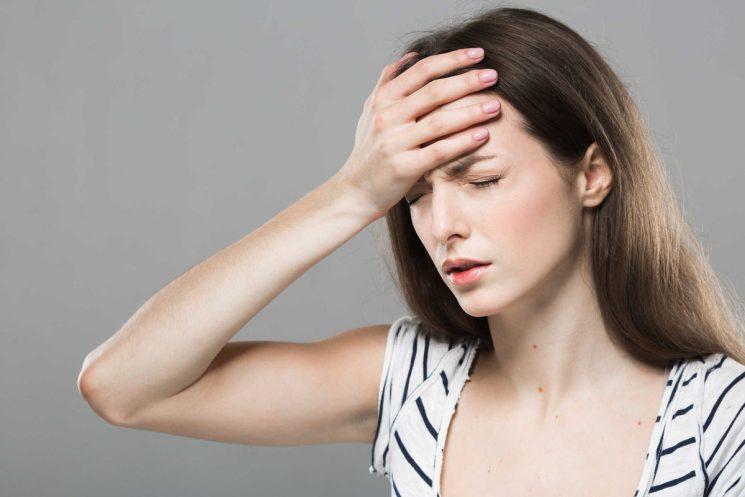 3 hậu quả thiếu sắt khi mang thai. Mẹ bầu nhất định phải phòng ngừa thật kỹ