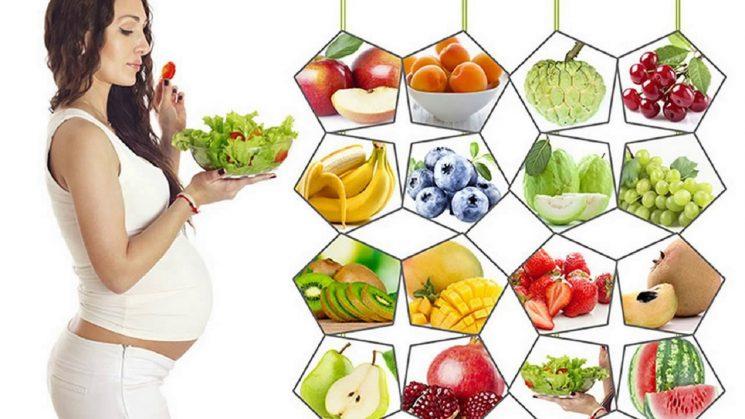 Bà bầu thiếu canxi ăn gì? 5 món canh bổ sung canxi cho mẹ bầu