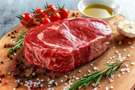 Bị thiếu sắt sau sinh nên ăn gì?