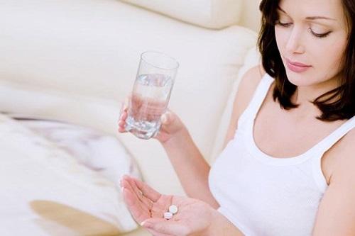 Mẹ bầu mấy tháng thì uống sắt? Hàm lượng bổ sung sắt trong thai kỳ?
