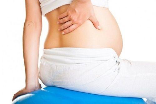 Mẹ bầu nên làm gì khi có dấu hiệu thiếu sắt và canxi?