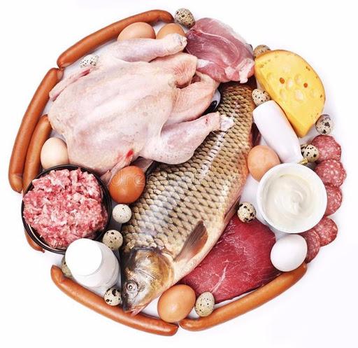 Ăn gì để hấp thụ sắt tốt?