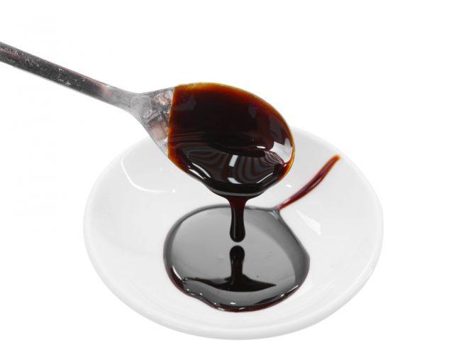 Uống sắt dạng nước có bị vàng răng không?