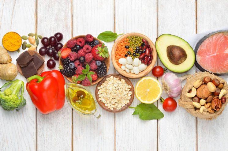 Những thực phẩm giảm hấp thu sắt khi ăn cùng