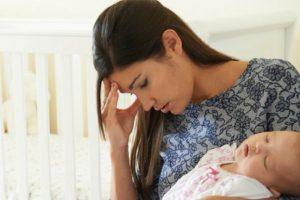 10 triệu chứng thiếu sắt sau sinh mẹ không nên bỏ qua