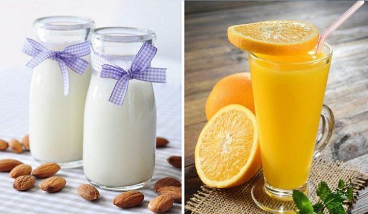 Thai nhẹ cân mẹ nên ăn gì, uống gì để cải thiện
