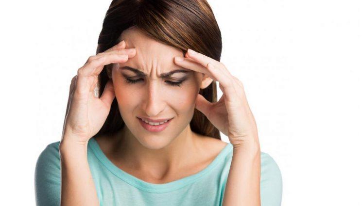 Bà bầu thiếu máu não có nguy hiểm không?