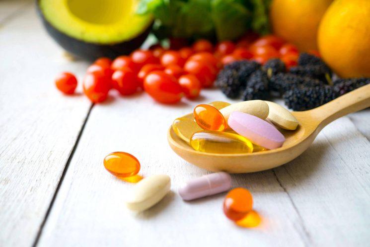 Cách sử dụng viên uống vitamin cho bà bầu