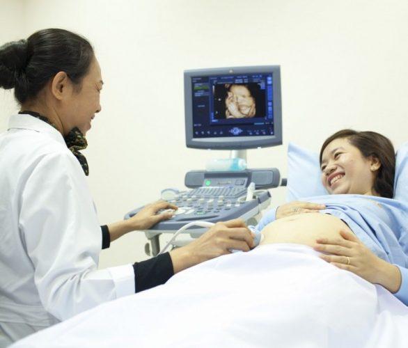 Mẹ bầu bị thai nhẹ cân phải làm sao