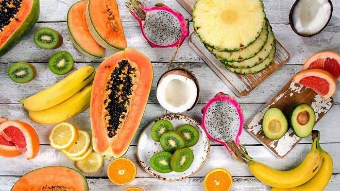 Bà bầu sắp sinh nên ăn hoa quả gì ?