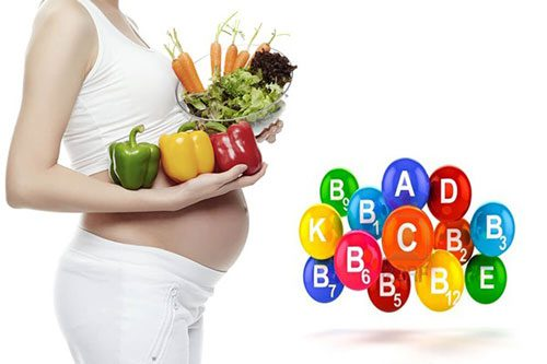Vitamin cho bà bầu 3 tháng cuối loại nào tốt