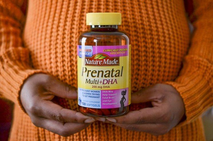 Các loại thuốc bổ cho bà bầu mẹ nên biết