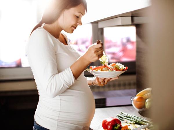 Mang thai 3 tháng đầu cần chú ý những gì