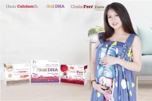 Mang thai có được uống thuốc bổ không?