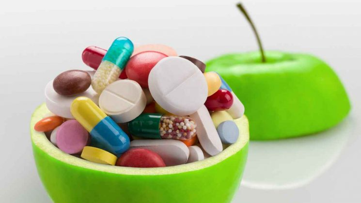 Bổ sung vitamin tổng hợp cho bà bầu cần lưu ý những gì