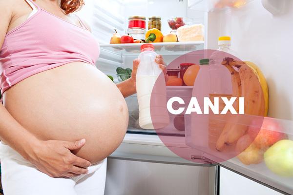 Uống canxi và vitamin tổng hợp cùng lúc được không