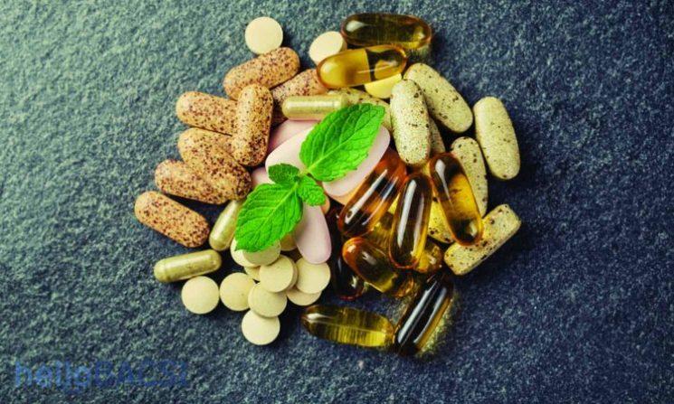 Vitamin tổng hợp cho phụ nữ sau sinh loại nào tốt