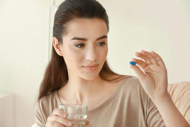 Vitamin tổng hợp có uống chung với canxi được không