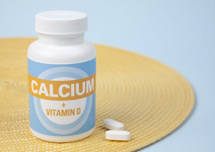 Bổ sung từng vi chất hay bổ sung vitamin tổng hợp cho bà bầu 3 tháng giữa