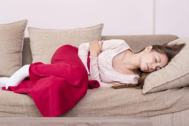 Những ngày hành kinh có nên uống thuốc sắt không?
