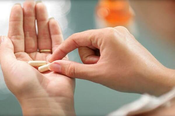 Thai được bao nhiêu tuần thì uống sắt? Thời điểm bổ sung các vi chất trong thai kì